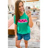 Tennessee Watermelon Tee