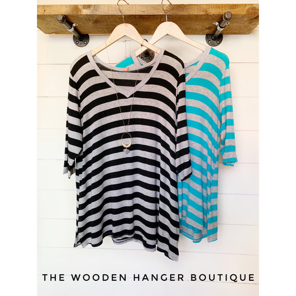 All The Small Things Top - The Wooden Hanger Boutique
