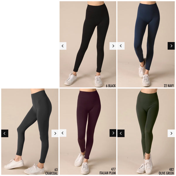 Nikibiki Signature Leggings