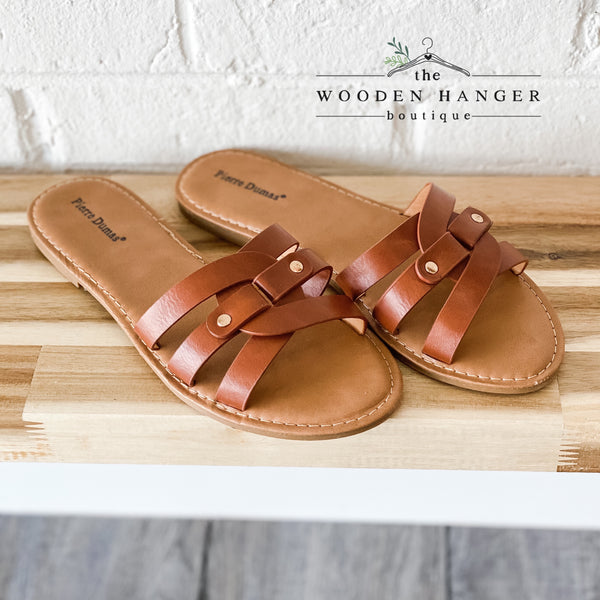 Your Everyday Sandal