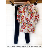 Call of the Wild Top - The Wooden Hanger Boutique