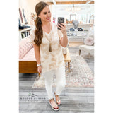 Starlight Top - The Wooden Hanger Boutique
