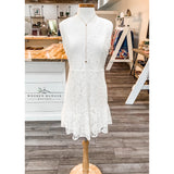 Tie the Knot Dress - The Wooden Hanger Boutique