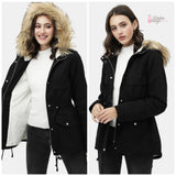 Cold Winter Days Jacket - The Wooden Hanger Boutique