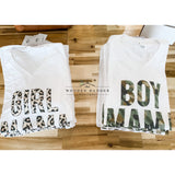 Girl Mama Tee - The Wooden Hanger Boutique