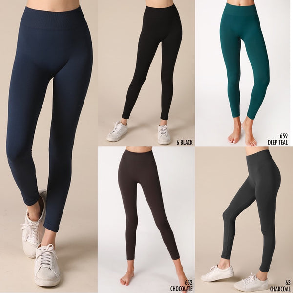 Signature Seamless Legging
