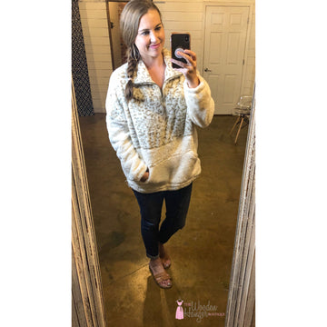 Cozy Days Pullover