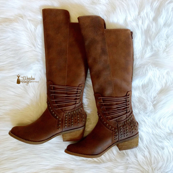 Tennessee Moonlight Boots