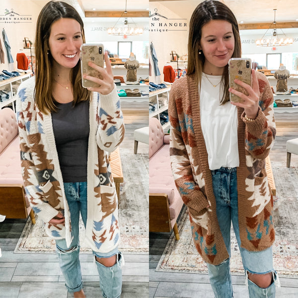Secret Obsession Cardigan