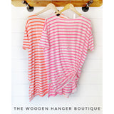 Choice is Yours Tunic Top - The Wooden Hanger Boutique