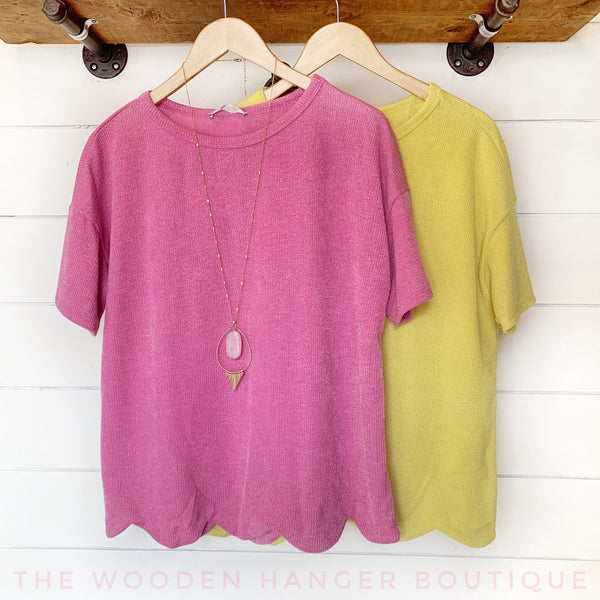 Circle of Life Top - The Wooden Hanger Boutique
