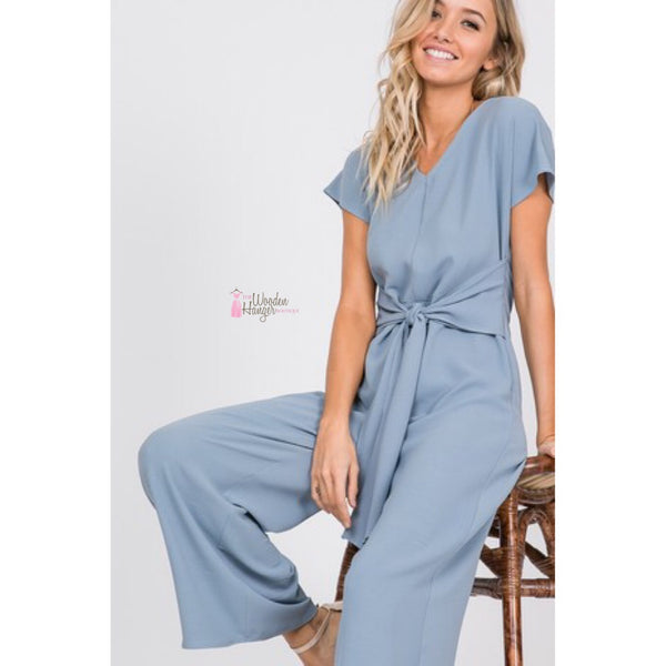 Nights in the City Jumpsuit