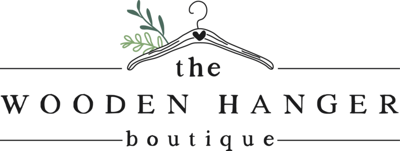 The Wooden Hanger Boutique