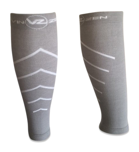 Compression Calf Sleeve Graduated Compression For Men & Women @Vin Zen | Free Shipping in USA