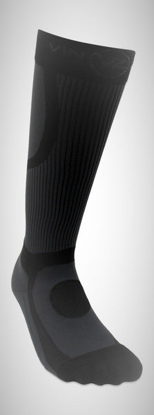 4 PAIRS of Compression Socks Sizes S/M or L/XL Perfect  for traveling , recovery, running, working, exercising, nurses