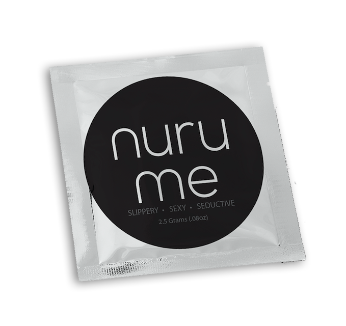 Premium Nuru Massage Gel