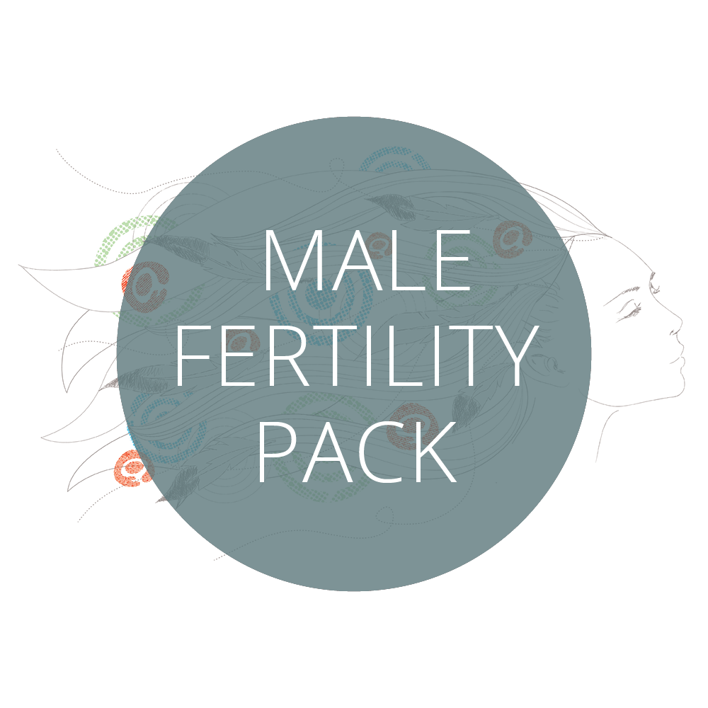 Male Fertility Pack