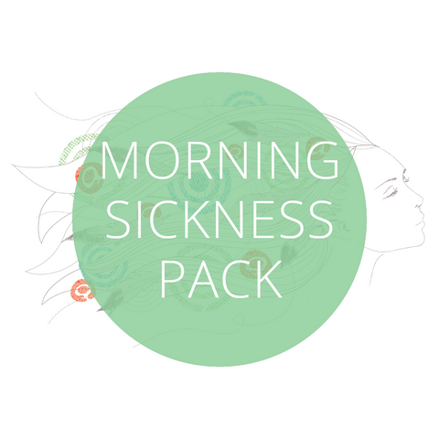 Morning Sickness Pack