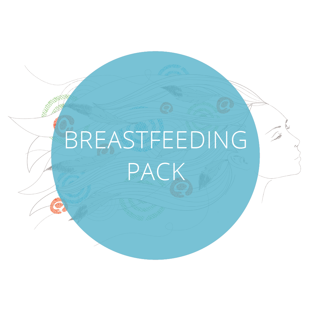 Breastfeeding Pack
