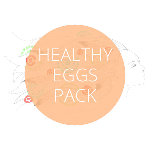 Healthy Eggs Pack