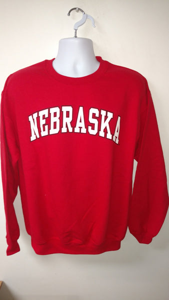 Nebraska Clothing