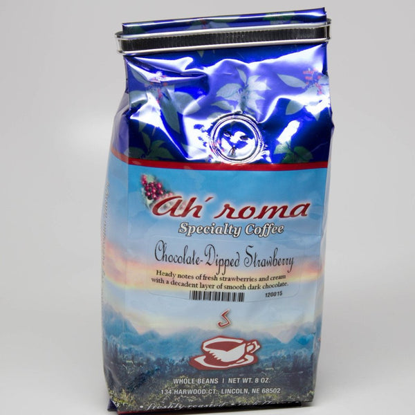 Ahroma Specialty Coffees