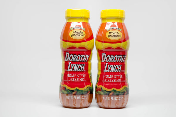 Dorothy Lynch Salad Dressing