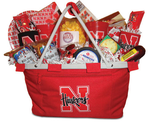 Basket & Tailgating Pack