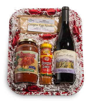 Nebraska Gift Baskets