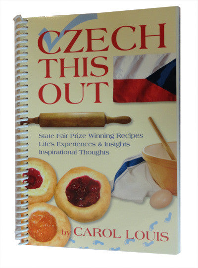 Czech This Out