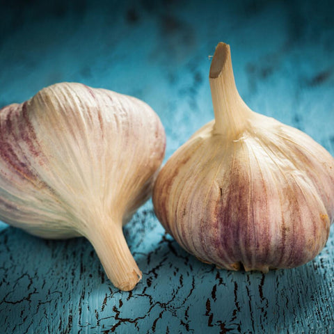 Garlic for Hair Growth?!
