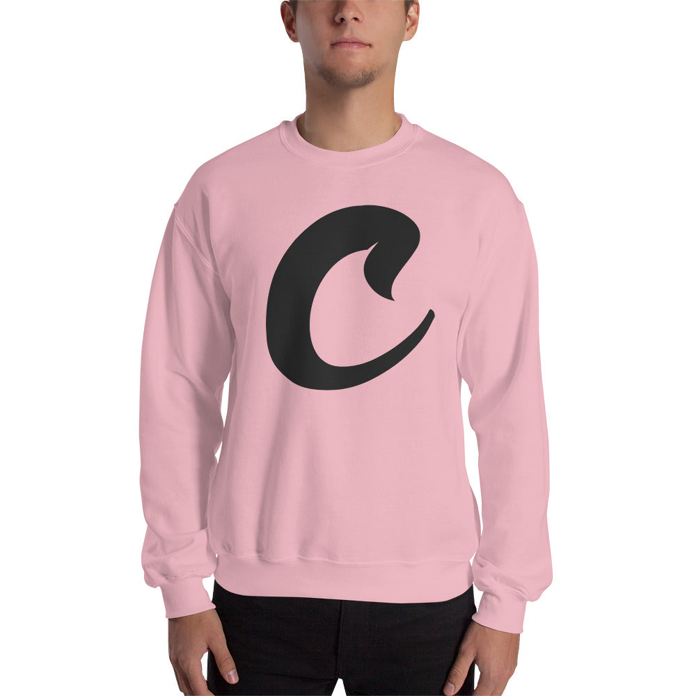 Big C Sweatshirt