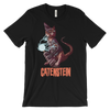 Catenstien Unisex t-shirt - catsoneverything - t shirt - hats