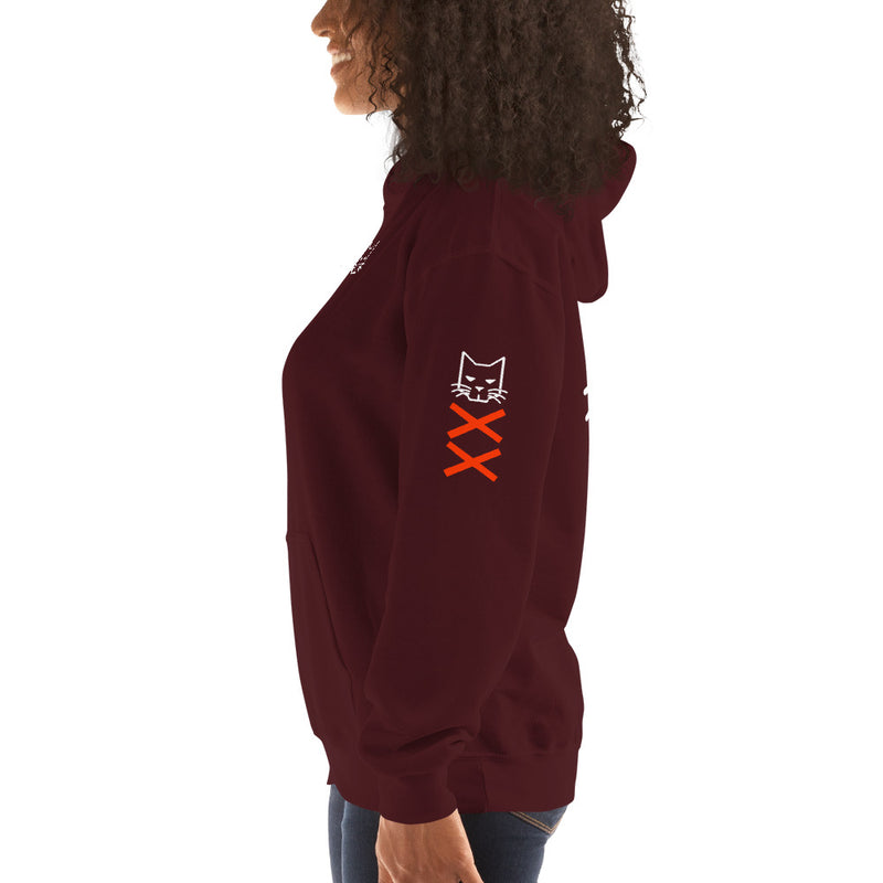 Control XX Hoodie