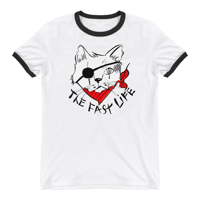 The fast life T-Shirt