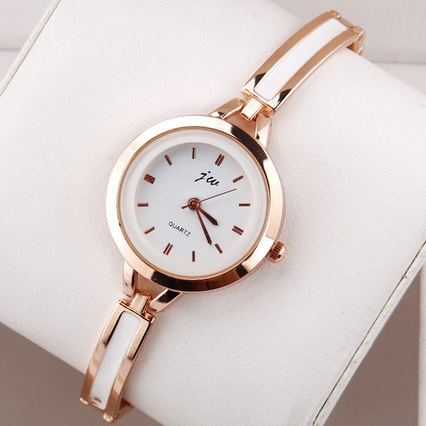 Bracelet lady watch women watch Dress Rhinestone quartz wristwatches