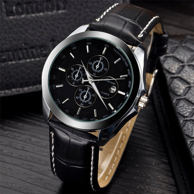 egard company watches gunmetal s shade designer products watch men