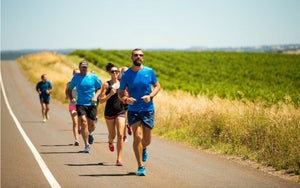 Race Day Nutrition Tips for Marathons