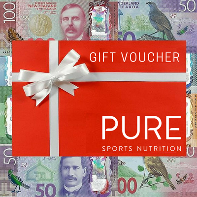 PURE Sports Nutrition:Gift Card