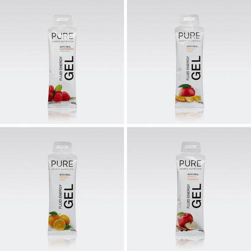 PURE Sports Nutrition: