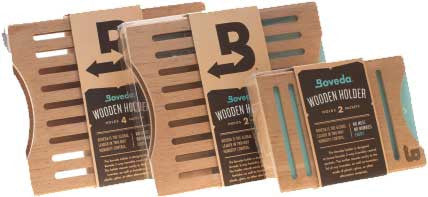 Why Boveda?
