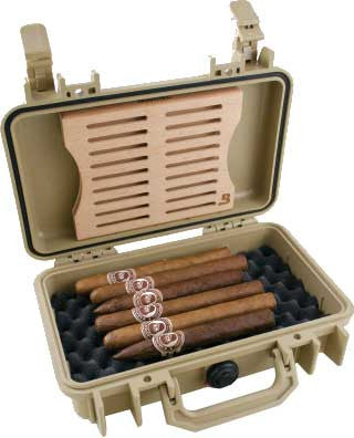 Cigar Basic Training