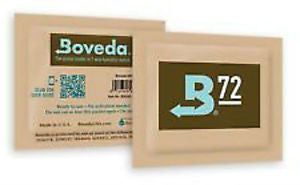 Ship Fresh with Boveda Packs