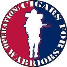 Cigars For Warriors Cigar