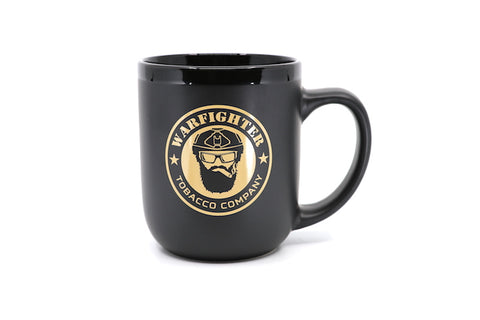 Warfighter Coffee Mug