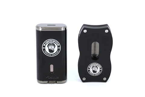 Warfighter Lighter and Cutter Combo
