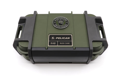 Warfighter R40 Ruck Case Humidor