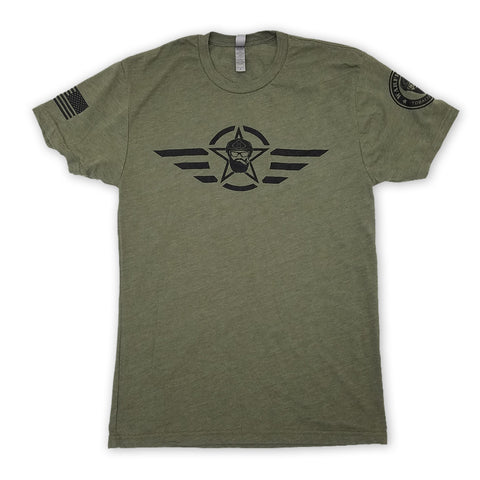 "Scott's Signature  ""Send It""  Logo Tee"