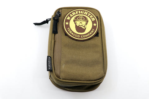 Warfighter Travel Humidor