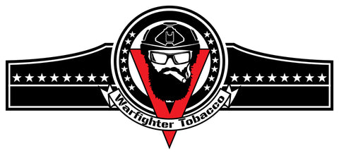 Warfighter Victory Cigar - Single